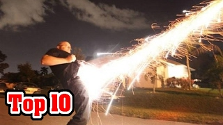 Top 10 American 4th Of July Facts