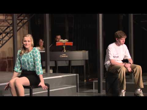 AFHS Working: The Musical
