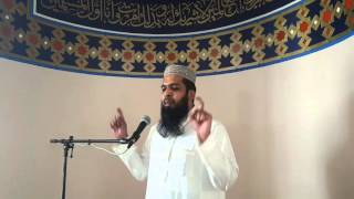 Jumuah Lecture by MI. Bilal Moola 19 Feb 16 - Happy Marriage