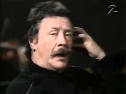 Allan Edwall - När Små Fåglar Dör