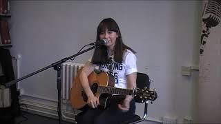 Singer Songwriter Sessions/Random Sessions Crossover: #1 Lisa de'Ville