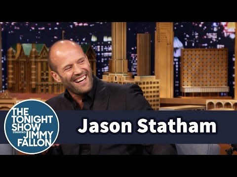 Jason Statham Nearly Drowned Filming The Expendables 3 video