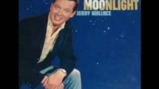 Watch Jerry Wallace In The Misty Moonlight video