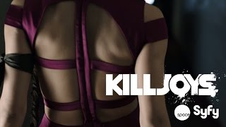Killjoys Sneak Peak - Dutch