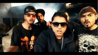Panga (Bera Na Paatega) - Desi Beam (Official Video)