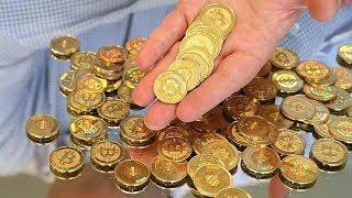 Биткоин. Получить биткоин БЕСПЛАТНО! Биткоин майнинг. Get bitcoin for free