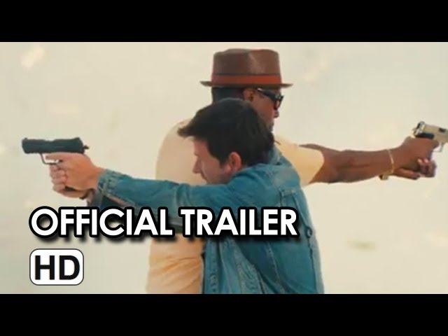 2 Guns Official Trailer 2013 - Denzel Washington, Mark Wahlberg