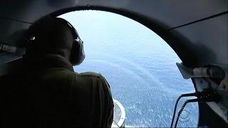 Smoke detected on EgyptAir flight before crash