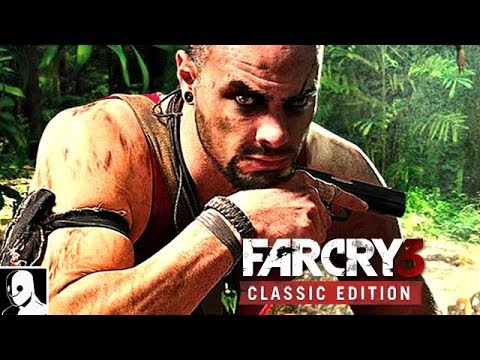 Far Cry 3 Classic Edition Gameplay German PS4 Wahnsinns Trip im Remastered - Let's Play Far Cry 3