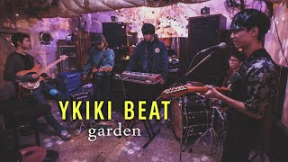 "Ykiki Beat ""Garden"" / Out Of Town Films"