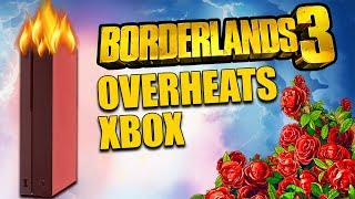 Borderlands 3 Causing Xbox Consoles to Overheat - Inside Gaming Roundup