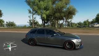 Audi RS4 [980HP] [2013]
