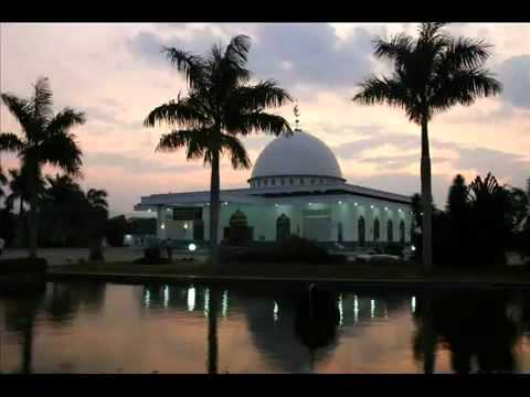 Album Pondok Modern Gontor Indonesia.mp4
