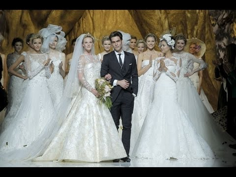 Desfile de Pronovias 2014 - First Love