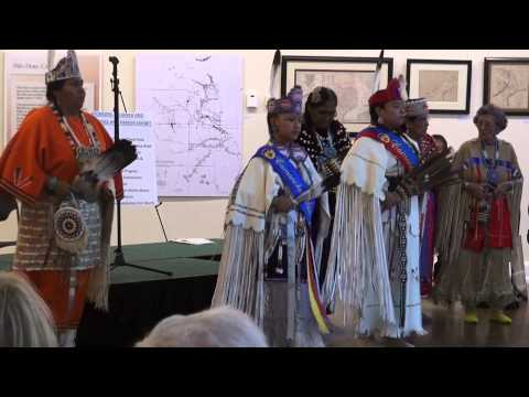 Comanche Nation: The Story of Quanah and Cynthia Ann Parker Opening Reception