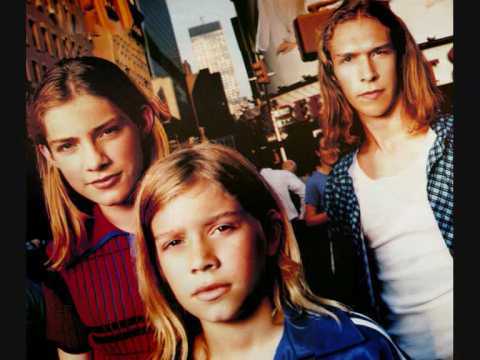 Hanson - Day Has Come