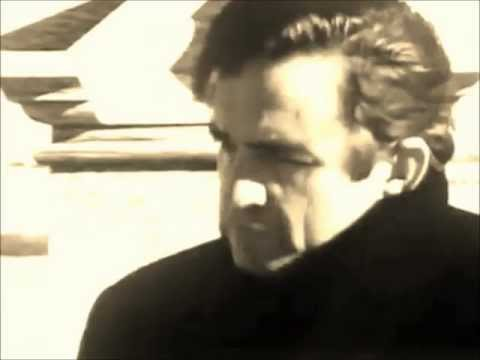 I'm On Fire By Johnny Cash - Music Video