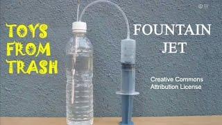 Download FOUNTAIN JET | Bengali 3Gp Mp4