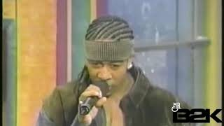 "B2K on JennyJones Performing "" Uh Huh "" (2001)"