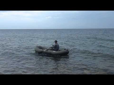 как правильно складывать лодку пеликан