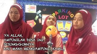 Hidayah Ali & AnNisak - Ya Allah Sucikanlah Hati (Cover FenomenaVoice)