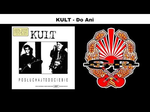 Kult - Do Ani