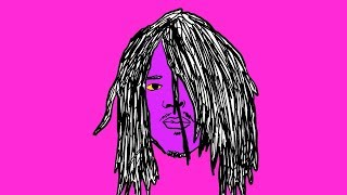 Young Nudy - Zone 6 (Remix) ft Future & 6lack