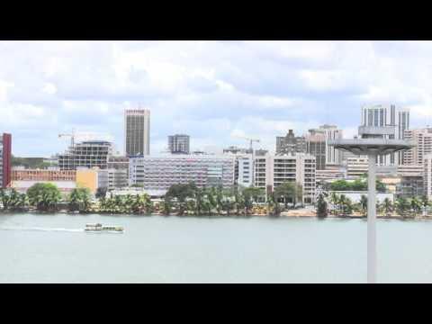 Abidjan pr city.ci