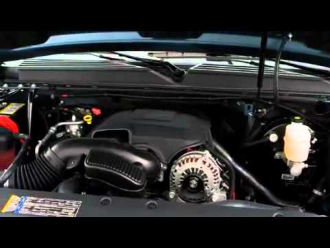 2008 Chevrolet Avalanche 1500 Video