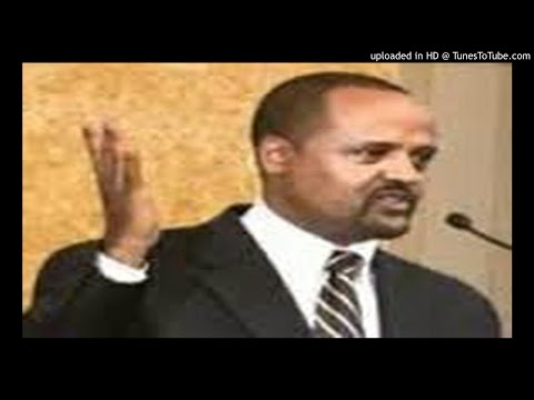 Interview With Journalist Abebe Belew - SBS Amharic