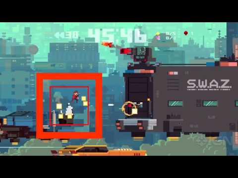 Super Time Force '101 Trailer