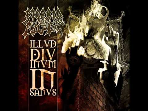 Morbid Angel - 05 - I Am Morbid