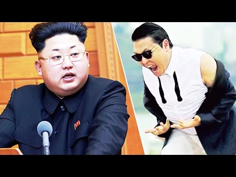 South Korea Ruins Kim Jong Un's 2016 Birthday