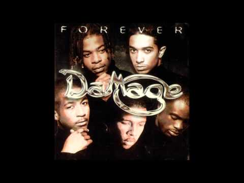 Damage - Love Garanteed