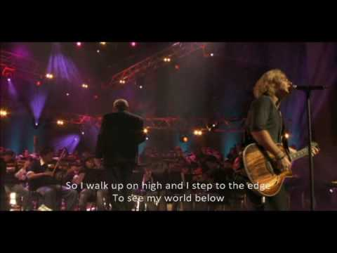 Collective Soul - The World I Know Live