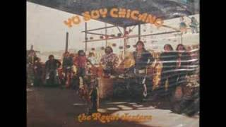 The Royal Jesters - Yo Soy Chicano