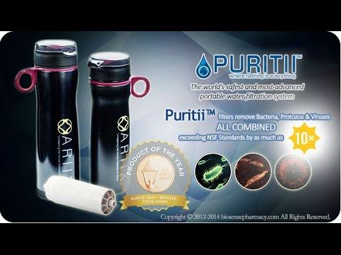 GoHireAVet.com presents | Macy's | Cisco | Windstream | Puritii Portable Water Filtration