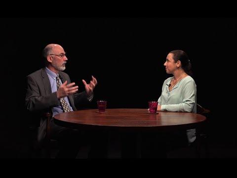 Australian Standfirst Infinity Black Series: Jeff Weir OAM & Dr. Rebecca Koss