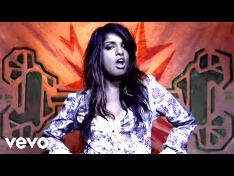 M.I.A. - Bucky Done Gun Music Videos