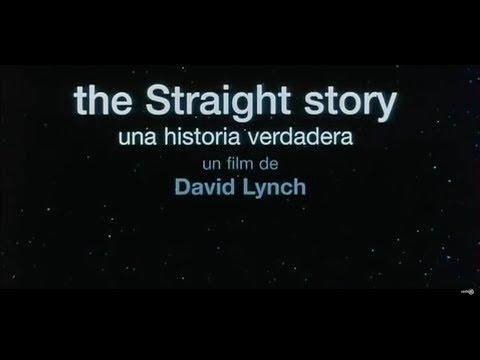 Una Historia Verdadera - trailer