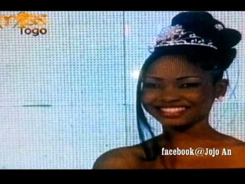 Incompréhensions sur le profil de la Miss Togo 2014