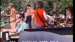 OLD GREY WHISTLE TEST 1977 Bearsville Picnic