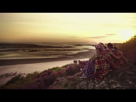 Find Your Epic TV Advert 2016 : Visit Wales