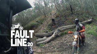 Awesome Avoca - hills, rocks and single track