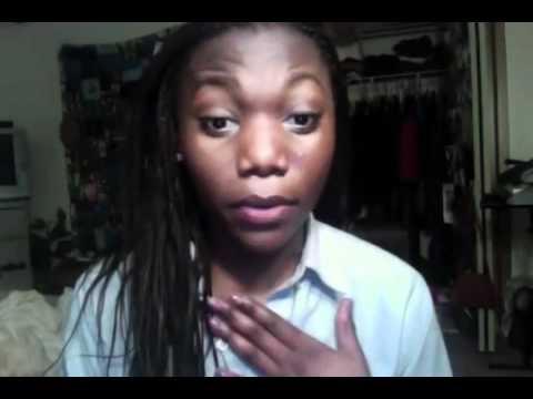 Ugandan Girl: 'KONY 2012' is US Military Propaganda.