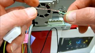 How to do a FREE dvd video bypass on Pioneer AVIC-Z150bh or AVH-X950BH