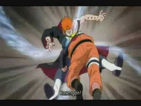 Naruto Vs Pain Final Battle Amv video