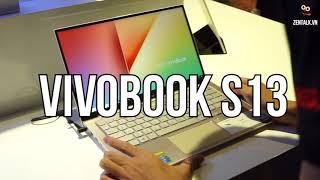 Trên tay Vivobook S: laptop giá rẻ cấu hình khủng ĐÁNG MUA nhất!