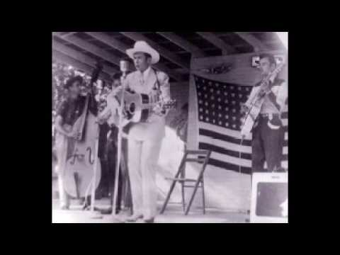 Hank Williams Sr. - Blind Child