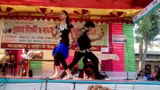 চুরি পরেশি আমি হাতেরে  Bangla New Consat Songs   mamun  480 X 854